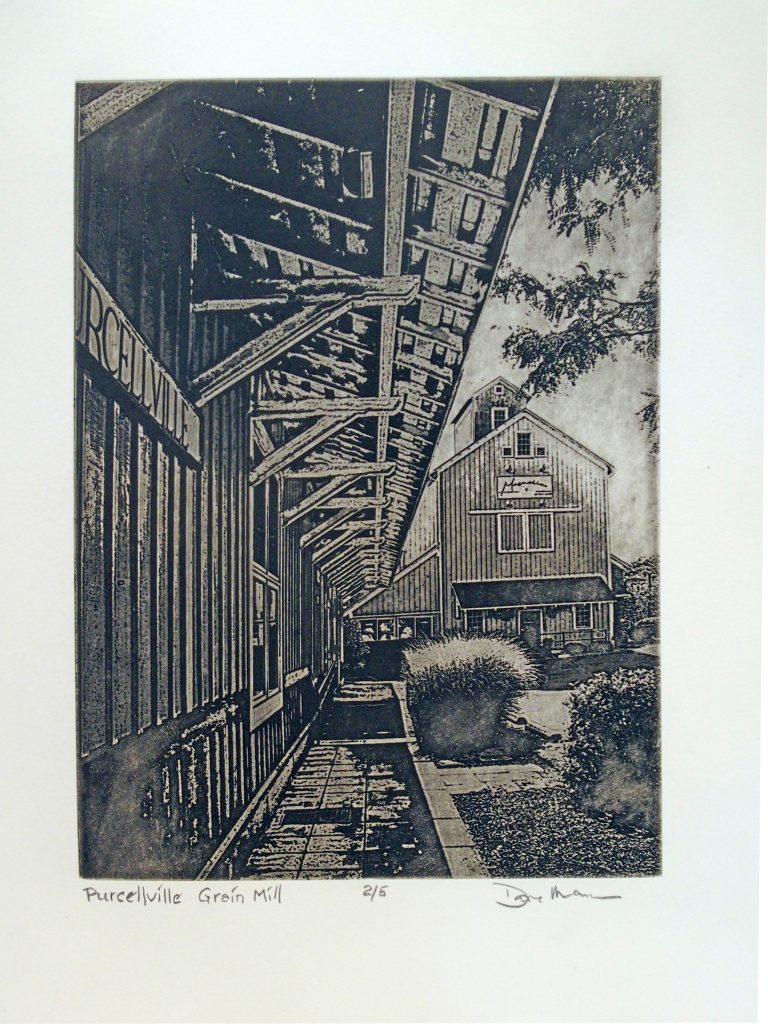 Purcellville Mill